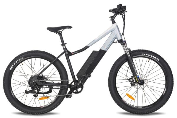 Shred E-Mountain Bike